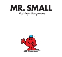Mr. Small, Paperback Book
