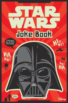 Star Wars: Joke Book, Paperback Book