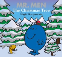 Mr. Men The Christmas Tree, Paperback Book