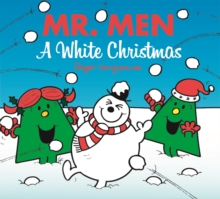 Mr. Men a White Christmas, Paperback Book