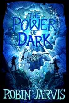 The Power of Dark, Paperback Book