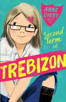 Second Term at Trebizon, Paperback Book
