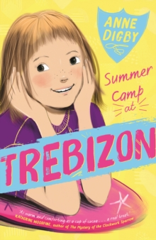 Summer Camp at Trebizon, Paperback Book
