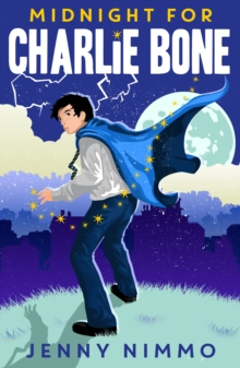 Midnight for Charlie Bone, Paperback Book