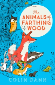 The Animals of Farthing Wood Modern Classic, Paperback Book
