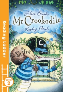 Mr Crookodile, Paperback / softback Book