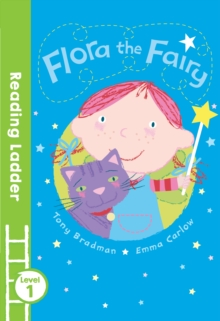 Flora the Fairy, Paperback Book