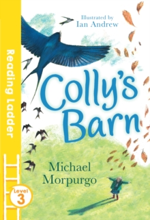 Colly's Barn, Paperback Book