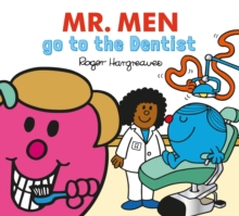 Mr. Men go to the Dentist, Paperback / softback Book