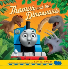 Thomas & Friends: Thomas and the Dinosaurs, Paperback / softback Book