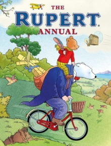 The Rupert Annual 2020, Hardback Book