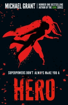 Hero, Paperback / softback Book