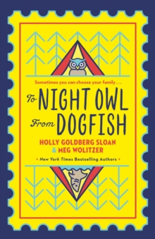 To Night Owl From Dogfish, Paperback / softback Book