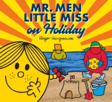 Mr. Men Little Miss on Holiday