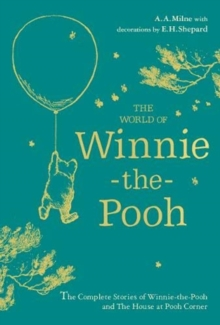 Winnie-the-Pooh: The World of Winnie-the-Pooh