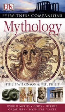 Mythology, Paperback / softback Book