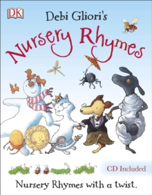 Nursery Rhymes : Book & CD, Mixed media product Book