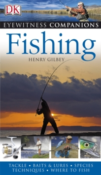 Eyewitness Companions: Fishing, Paperback Book