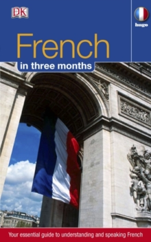 French in 3 Months, Mixed media product Book