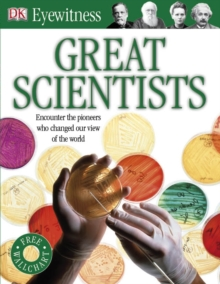 Great Scientists, Paperback Book