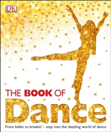 The Book of Dance, Hardback Book