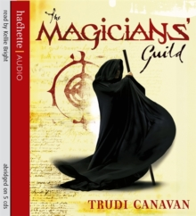 The Magicians' Guild : Book 1 of the Black Magician, CD-Audio Book