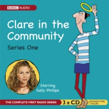 Clare in the Community : Series 1, CD-Audio Book