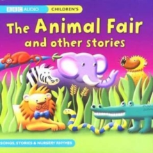 The Animal Fair and Other Stories, CD-Audio Book