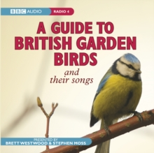 A Guide to British Garden Birds : And Their Songs, CD-Audio Book