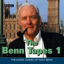The Benn Tapes - Vol 1