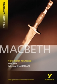 YNA Macbeth, Paperback Book