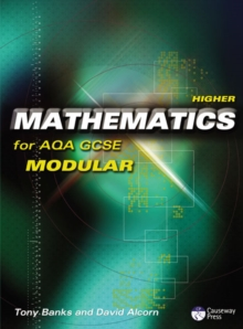 Higher Mathematics for AQA GCSE (Modular), Paperback Book