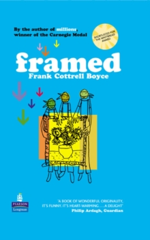 Framed hardcover educational edition, Hardback Book