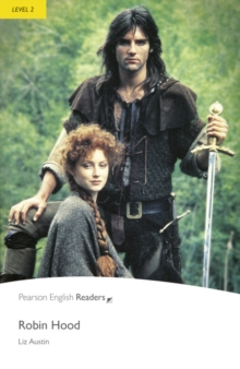 Level 2: Robin Hood, Paperback Book