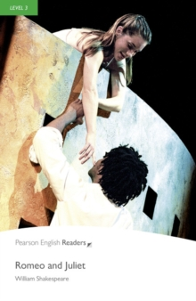 Level 3:Romeo and Juliet, Paperback Book
