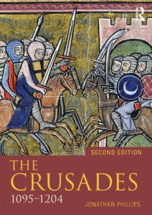 The Crusades, 1095-1197, Paperback Book