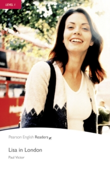 Level 1: Lisa in London, Paperback Book
