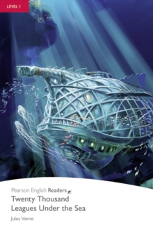 Level 1: 20,000 Leagues Under the Sea Book and CD Pack, Mixed media product Book