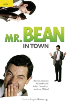 Level 2: Mr Bean in Town, Paperback Book