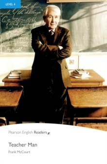 Level 4: Teacher Man, Paperback Book