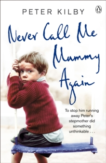 Never Call Me Mummy Again, Paperback Book
