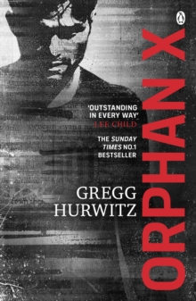Orphan X, Paperback Book