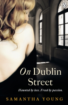 On Dublin Street, Paperback Book