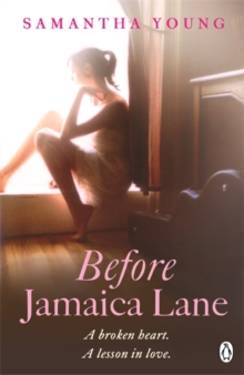 Before Jamaica Lane, Paperback / softback Book