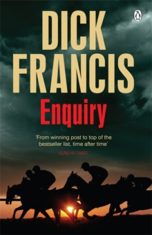 Enquiry, Paperback Book