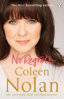 No Regrets, Paperback Book