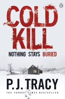 Cold Kill : Monkeewrench Book 7, Paperback Book