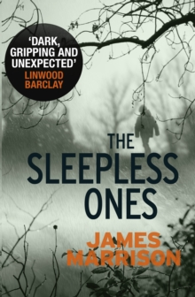 The Sleepless Ones, Paperback Book
