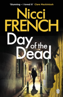 Day of the Dead : A Frieda Klein Novel (8), Paperback / softback Book