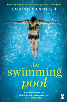 The Swimming Pool, Paperback Book